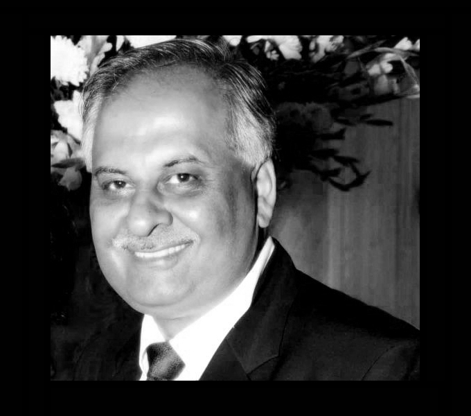 Mr. Davinder Wadhwa